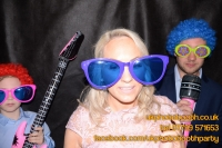 Photo Booth Hire Donnington Park Farm Hotel-22
