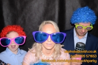 Photo Booth Hire Donnington Park Farm Hotel-23