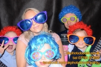 Photo Booth Hire Donnington Park Farm Hotel-24