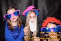 Photo Booth Hire Donnington Park Farm Hotel-25