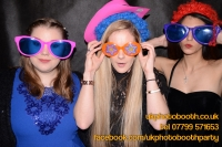 Photo Booth Hire Donnington Park Farm Hotel-27