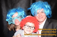 Photo Booth Hire Donnington Park Farm Hotel-28