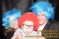 Photo Booth Hire Donnington Park Farm Hotel-29