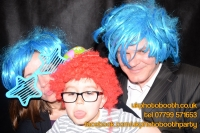 Photo Booth Hire Donnington Park Farm Hotel-30