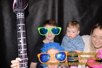 Photo Booth Hire Donnington Park Farm Hotel-31