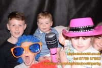 Photo Booth Hire Donnington Park Farm Hotel-32