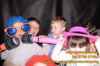 Photo Booth Hire Donnington Park Farm Hotel-33