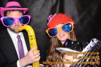 Photo Booth Hire Donnington Park Farm Hotel-34