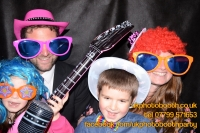 Photo Booth Hire Donnington Park Farm Hotel-35