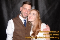 Photo Booth Hire Donnington Park Farm Hotel-38