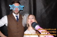Photo Booth Hire Donnington Park Farm Hotel-40