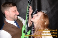 Photo Booth Hire Donnington Park Farm Hotel-41