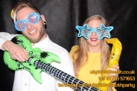 Photo Booth Hire Donnington Park Farm Hotel-42
