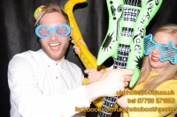 Photo Booth Hire Donnington Park Farm Hotel-44