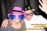 Photo Booth Hire Donnington Park Farm Hotel-45