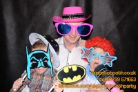 Photo Booth Hire Donnington Park Farm Hotel-49
