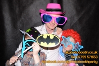Photo Booth Hire Donnington Park Farm Hotel-50
