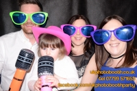 Photo Booth Hire Donnington Park Farm Hotel-51