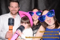 Photo Booth Hire Donnington Park Farm Hotel-52