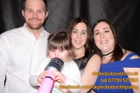 Photo Booth Hire Donnington Park Farm Hotel-53