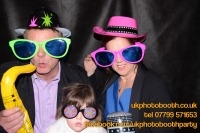 Photo Booth Hire Donnington Park Farm Hotel-54