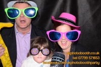 Photo Booth Hire Donnington Park Farm Hotel-55
