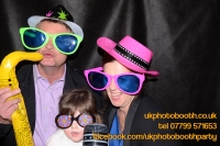 Photo Booth Hire Donnington Park Farm Hotel-56