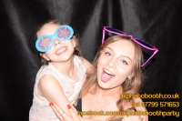 Photo Booth Hire Donnington Park Farm Hotel-57