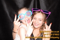 Photo Booth Hire Donnington Park Farm Hotel-59
