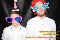 Photo Booth Hire Donnington Park Farm Hotel-60