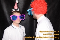 Photo Booth Hire Donnington Park Farm Hotel-61