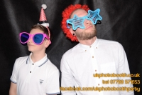 Photo Booth Hire Donnington Park Farm Hotel-62