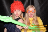 Photo Booth Hire Donnington Park Farm Hotel-64