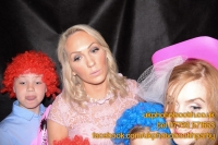 Photo Booth Hire Donnington Park Farm Hotel-72