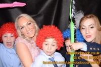 Photo Booth Hire Donnington Park Farm Hotel-74