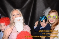 Photo Booth Hire Donnington Park Farm Hotel-75