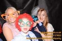 Photo Booth Hire Donnington Park Farm Hotel-76