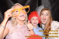 Photo Booth Hire Donnington Park Farm Hotel-77