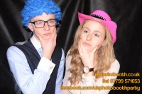 Photo Booth Hire Donnington Park Farm Hotel-81