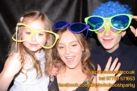 Photo Booth Hire Donnington Park Farm Hotel-84