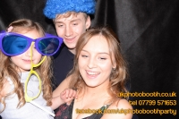 Photo Booth Hire Donnington Park Farm Hotel-85