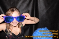 Photo Booth Hire Donnington Park Farm Hotel-86