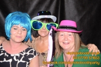 Photo Booth Hire Donnington Park Farm Hotel-87