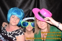 Photo Booth Hire Donnington Park Farm Hotel-88