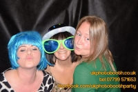 Photo Booth Hire Donnington Park Farm Hotel-89