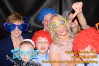 Photo Booth Hire Donnington Park Farm Hotel-91