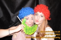 Photo Booth Hire Donnington Park Farm Hotel-96