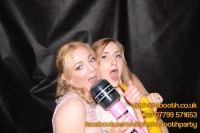 Photo Booth Hire Donnington Park Farm Hotel-97