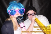 Photo Booth Hire Donnington Park Farm Hotel-99