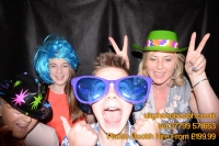 Donnington Park Farm Photo Booth Hire - 7th April 2017-10